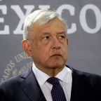Mexican Homicide Rate Hits Record High in New President's First Year in Office