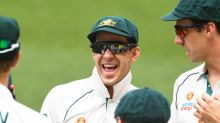 'Almost irrelevant': Aussie cricket captain at centre of on-air stoush