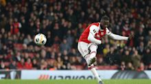 Nicolas Pepe rescues Arsenal with two late free-kicks to come from behind against Vitoria Guimaraes