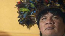 Invité en France par le Medef, un chef indien défenseur de l'Amazonie disparaît