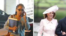 Carole e Doria: suocere Windsor a confronto
