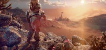 Horizon Forbidden West se retrasa hacia el 2022