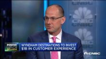 Wyndham CEO: No change in global leisure travel