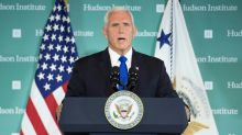 US to 'demand answers' after Erdogan account of journalist death: Pence