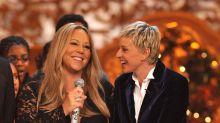 Mariah Carey diz que foi forçada a revelar gravidez no programa de Ellen Degeneres