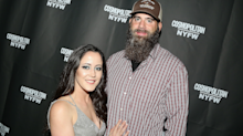 Jenelle Evans's husband forces MTV to shut down production of 'Teen Mom 2'