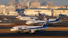 Japan's ANA orders 15 more Boeing 787 Dreamliners worth $5 bln at list prices