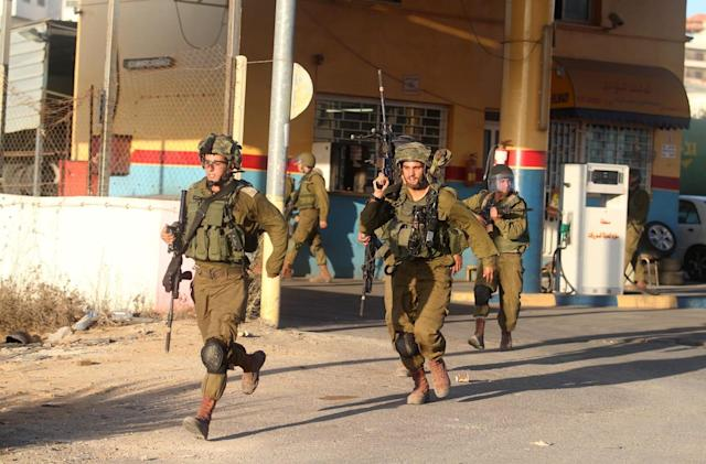 Waze app leads IDF soldiers into Palestine, conflict erupts