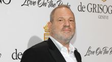 The latest on the Harvey Weinstein sexual misconduct allegations: Minka Kelly's Weinstein story, a Twitter protest, and more