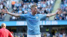 De Bruyne wins PFA Player of the Year award