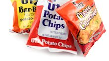 Why potato chip giant Utz just spent nearly $500 million to get into tortillas and stuffed pretzels