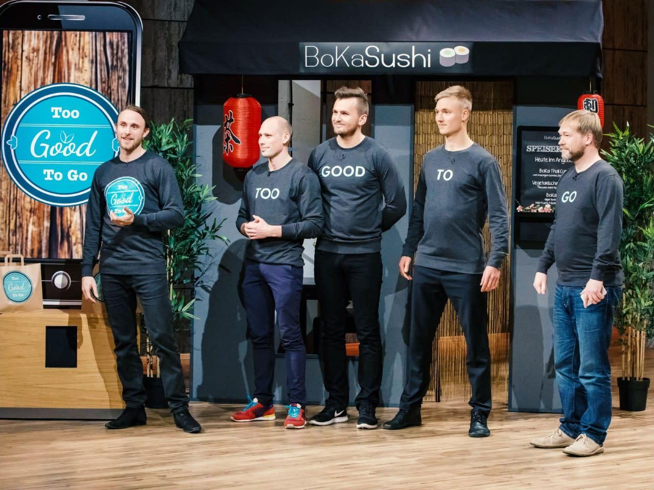 """""""Die Höhle der Löwen"""": Mega-Deal nach Show doch geplatzt"""