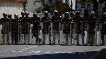 El jefe del Comando Sur de EE.UU. pide a los militares en Venezuela actuar correctamente