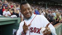 Pedro Martinez says he would have hit Manny Machado, just not in the head