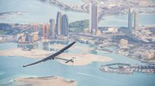 Solar Drones Take a Step Towards Commercial Flight