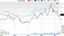Bear of the Day: NeoPhotonics Corp (NPTN)