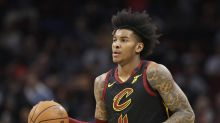 Report: Cavaliers trading Kevin Porter Jr. to Rockets for second-round pick
