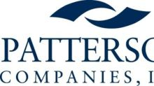 Patterson Veterinary Enters Agreement to Acquire Miller Vet Holdings