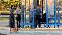 Suspect Dead After Officer Involved-Shooting At Cromwell Light Rail Station