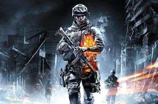 Battlefield 3 'probably' shipping with online pass