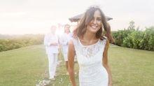Noiva fica chocada após a sogra editar as fotos do seu casamento