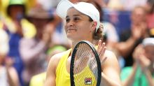 'Ruthless and inspiring': Ash Barty dominates Fed Cup final