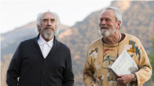 Curse of Don Quixote returns as Terry Gilliam loses rights on new movie