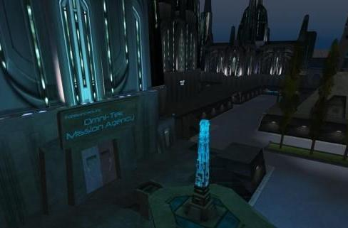 Anarchy Online's new graphics engine wows Funcom