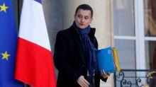 Plainte pour abus de faiblesse : Gérald Darmanin porte plainte pour dénonciation calomnieuse