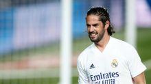 El Real Madrid tiene un jugador de 28 años que parece que tenga 40