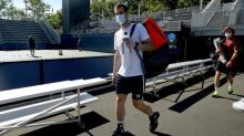 Andy Murray and Dan Evans make clear opposition to breakaway union