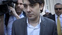 Martin Shkreli Sentenced to Seven Years in Prison
