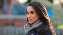 Meghan Markle snorts drugs in never-before-seen film