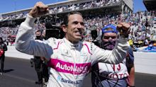 Hélio Castroneves Indy 500 win at 46 shows getting old is far from a sin