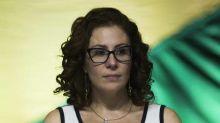 Carla Zambelli afirma ter sido ameaçada de expulsão pelo PSL e esnoba proibição do partido: 'Minha fidelidade é ao Bolsonaro'
