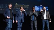 Kevin Feige on 'Captain America: Civil War' And All Things Marvel