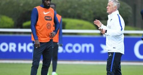 Foot - Bleus - Tiémoué Bakayoko : «Je réalise un rêve»