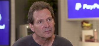 PayPal CEO: 'It's expensive to be poor'