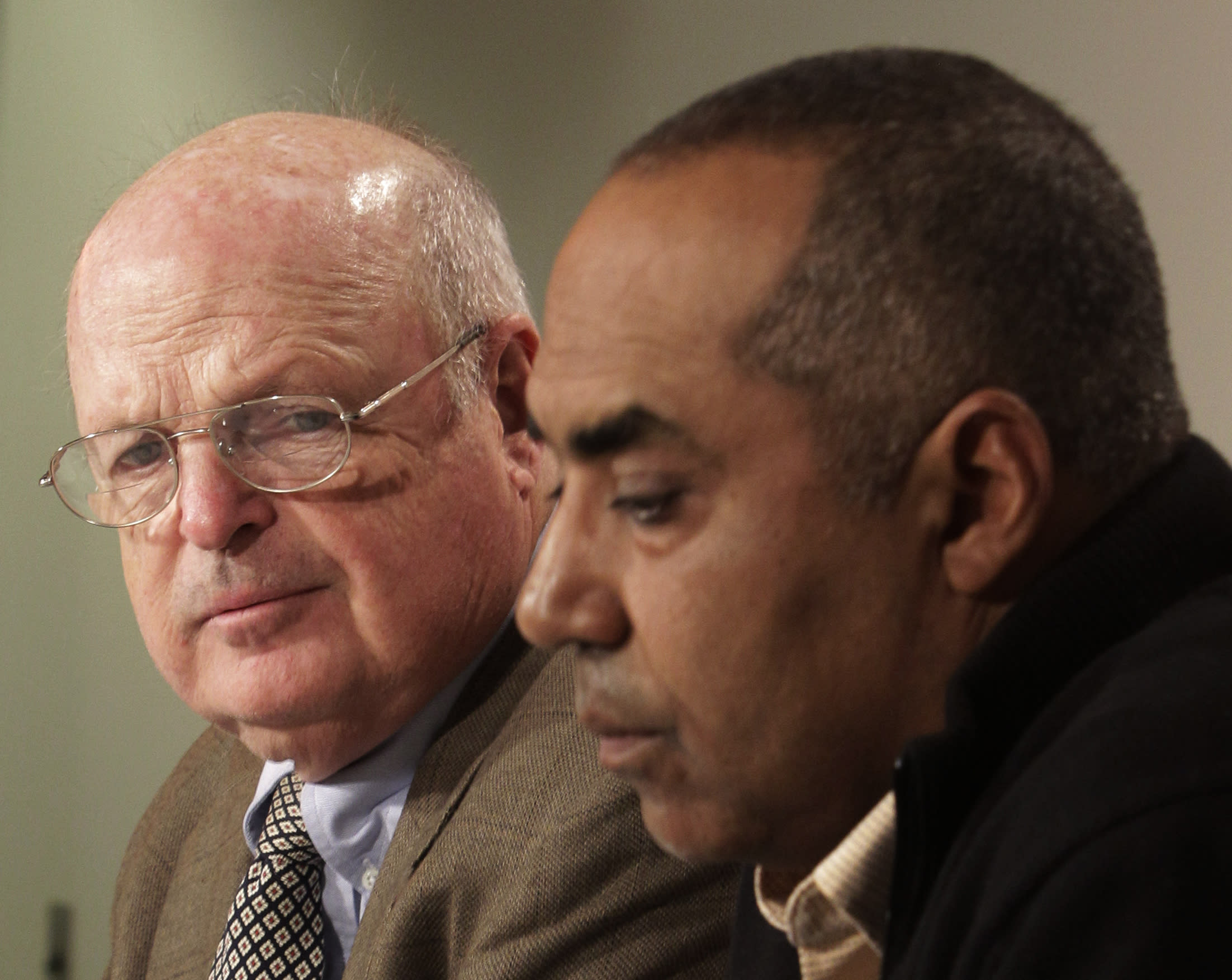 Bengals owner finally reveals the reason he brought Marvin Lewis back