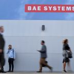 BAE Systems raises dividend, launches new buyback on strong outlook