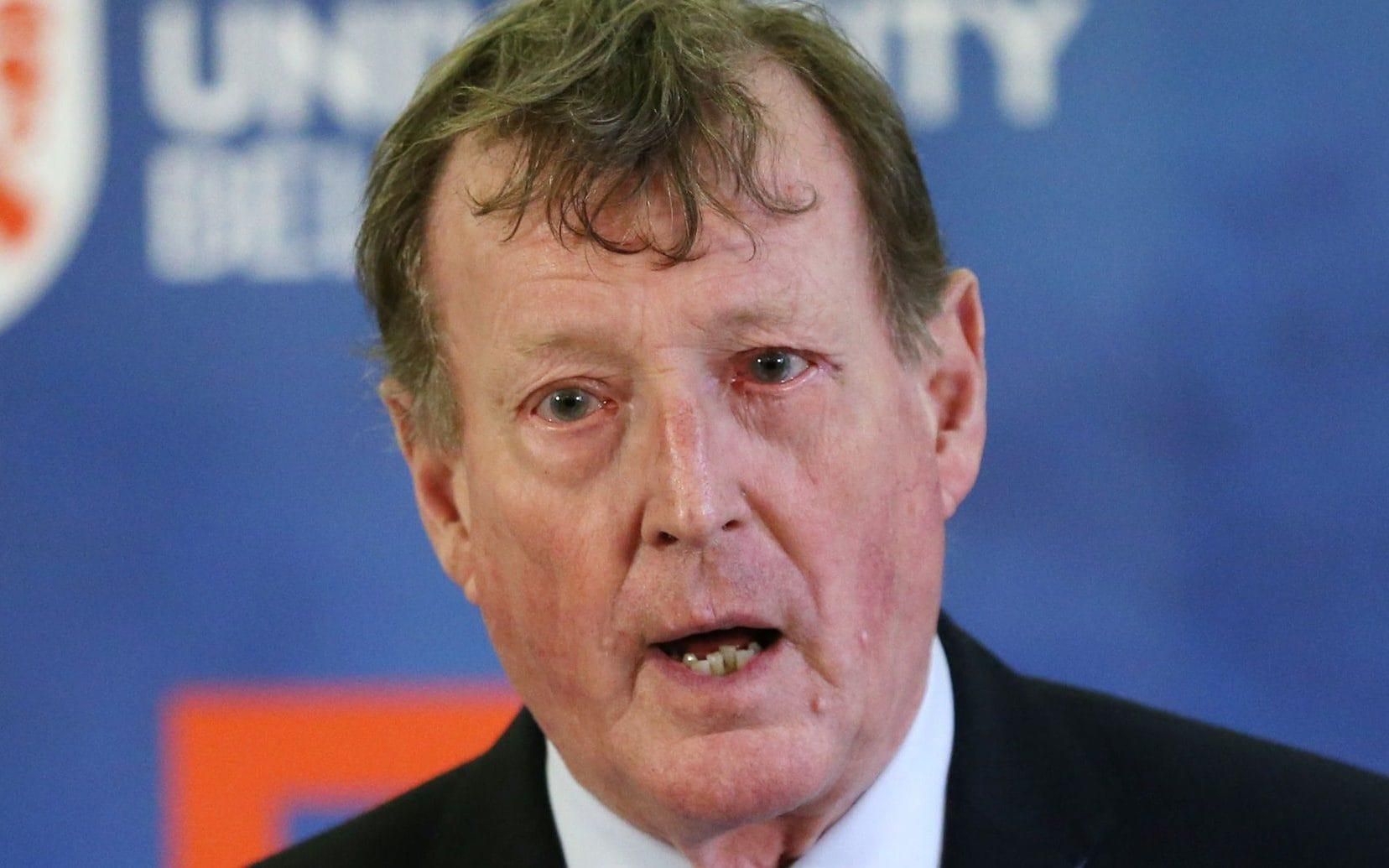 Exclusive: Architect of Good Friday Agreement joins legal challenge against Government over Northern Ireland protocol