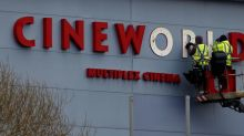 Cineworld tops North American box office with Cineplex deal