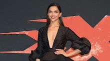 Exclusive: Bollywood star Deepika Padukone talks women's empowerment and harassment in film industry