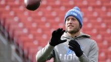 Where will Matthew Stafford go? His opportunities look bright as he's set to leave years of Lions ineptitude