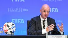Extraordinary prosecutor to investigate meetings between Swiss legal chief and FIFA boss Infantino