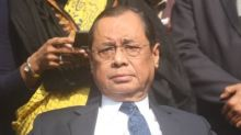 Guwahati DCP Suspended for Security Lapses During CJI's Visit