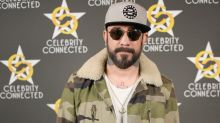 Backstreet Boy AJ McLean Debuts First Track from Country-Inspired Solo Record