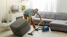 6 machines to make house cleaning easier during lockdown