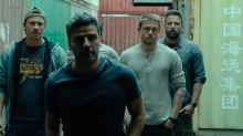 Bande-annonce Triple Frontière : Ben Affleck et sa bande braquent le plus gros cartel du monde
