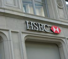 HSBC Q2 Pre-Tax Profit Declines Y/Y on Lower Revenues